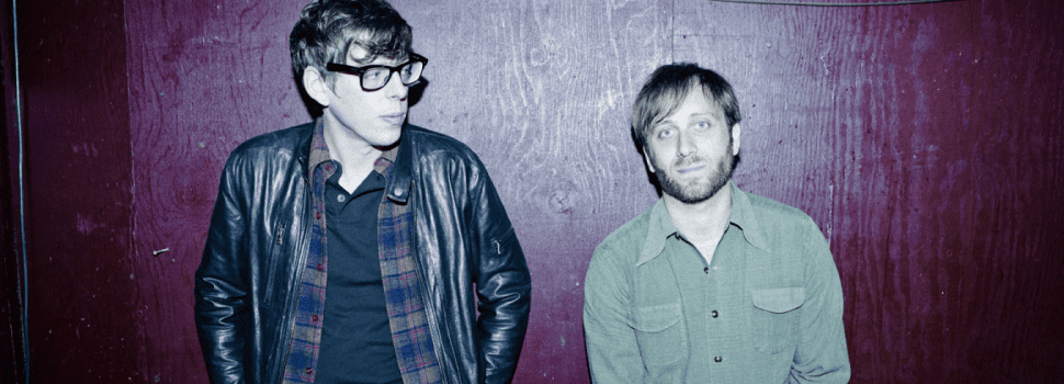 The Black Keys Return With 'Let's Rock Tour,' New Single