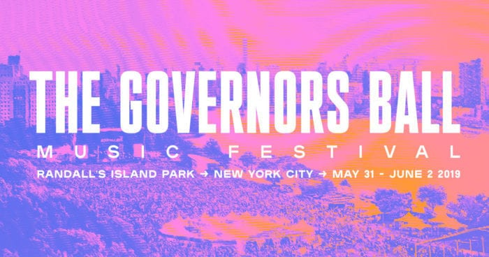 GovBall Announces Refunds After Evacuations, Cancelled Performances