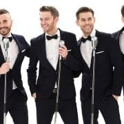 The Overtones Singer Dies, Tour Dates Are In Question