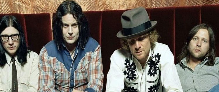 The Raconteurs Announce Tour Dates, First Gig In Eight Years