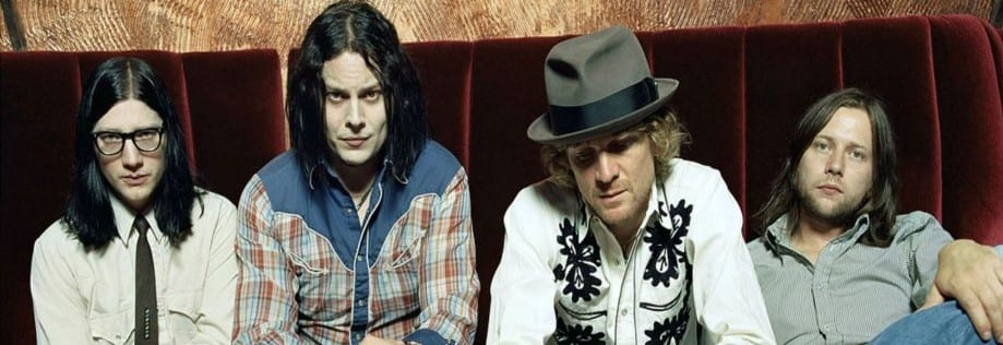 The Raconteurs Announce Fall Tour In Support of 'Help Us Stranger'