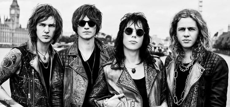 The Struts Drop New Album, Reveal More Tour Dates
