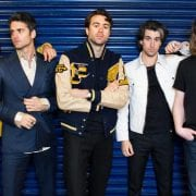 The Vaccines Cut Blackburn Show Short After Barrier Collapses