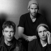 Third Eye Blind, Jimmy Eat World Announce Joint 'Summer Gods' Tour