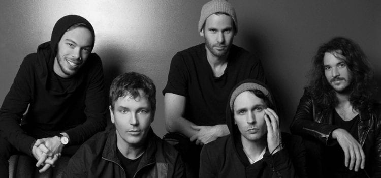 Third Eye Blind, Chris Stapleton, New Found Glory Among Friday Onsales