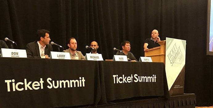 Ticket Summit Sees Attendance Record Set at 2018 Show in Las Vegas