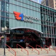 Times Union Center Grand Reopening Cancellation Blamed on Promoter