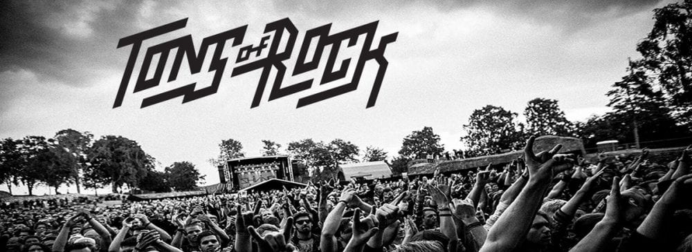 Live Nation Acquires Norway's Tons of Rock Festival