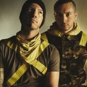 Twenty One Pilots Recruit Max Frost, AWOLNATION For The Bandito Tour