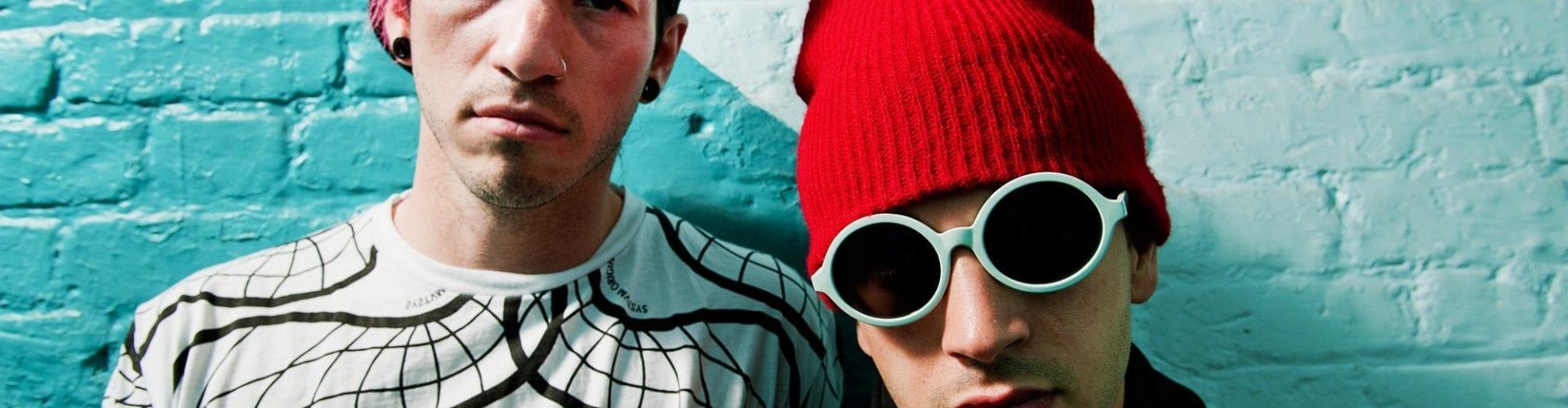 Twenty One Pilots Add New Dates To 'The Bandito Tour'