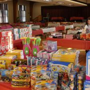 Cyber Bots Target Holiday Toys