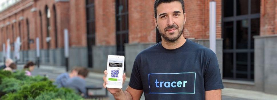 "Former StubHub, Ticketbis Employees Launch ""Tracer"" Blockchain System"