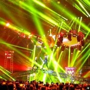 Trans-Siberian Orchestra, Lindsey Stirling Top Tuesday Onsales