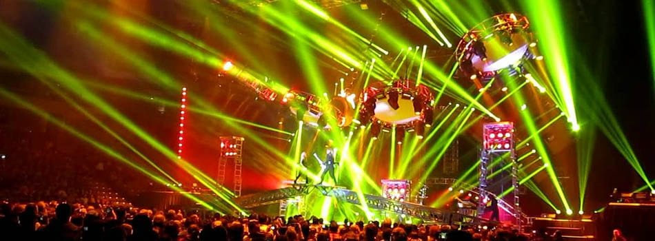 Trans Siberian Orchestra Holiday Tour Headlines Onsale Tickets