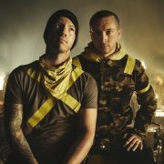 Twenty One Pilots Reveal New String of Dates On 'The Bandito Tour'