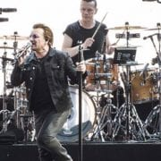 U2 Fans Face Outrageous Prices for Final U.S. Tour Stop