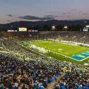 UCLA Offers Season Ticket Holders Complimentary Tickets
