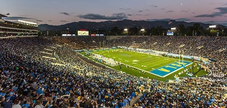 UCLA Offers Season Ticket Holders Complimentary Tickets