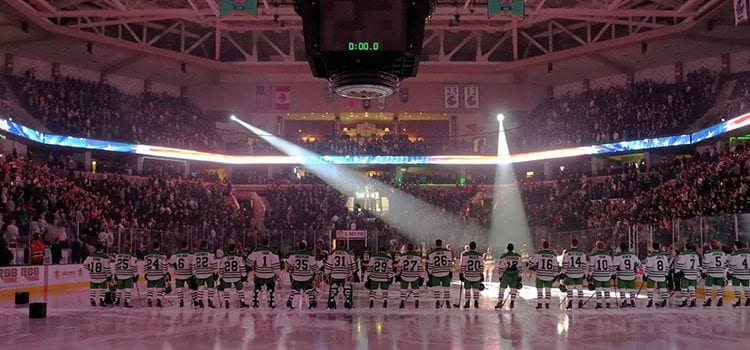 Students Complain After Ticketmaster Nixes UND Hockey Ticket Resale