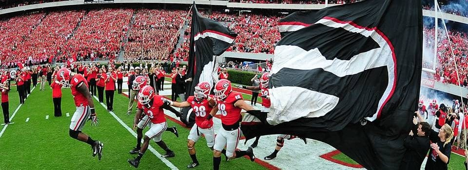 Georgia Ticket Broker Arrested Following Oversell of ND-Georgia Game