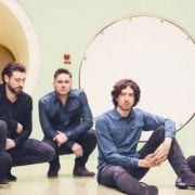 Snow Patrol Reveals First Album In Seven Years, More Tour Dates