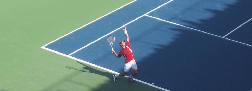 US Open Tennis Joins Paul McCartney For Mid-Week Best-Sellers