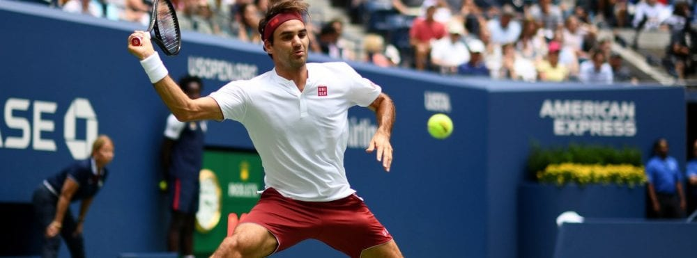 US Open Tennis Championship Takes Over Monday Best-Sellers
