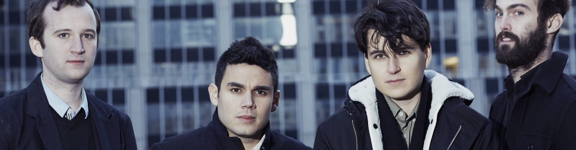 Vampire Weekend Return After Six Years With New Album, Tour
