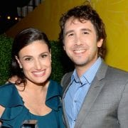 Josh Groban, Idina Menzel Take Top Spot on Thursday Best-Sellers