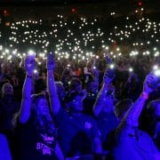 Vegas Strong Benefit Concert Raises $700,000 for Victims of Harvest Festival Shooting