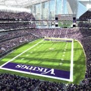 Minnesota Vikings' Games Among Thursday Onsales
