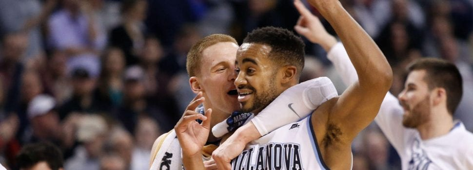 NCAA Men's Basketball National Semifinals Takes No. 1 Spot On Best-Sellers