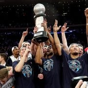 Villanova, Michigan Championship Game Wins Top Spot on Best-Sellers