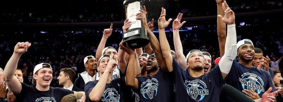 Villanova, Michigan Championship Game Wins Top Spot on Best-Sellers