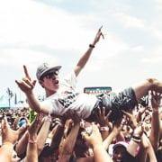 Vans Warped Tour Announces 25th Anniversary Dates, Cities