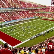 Washington Redskins Introduce New Season Tickets Benefit Program