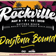 Welcome To Rockville Festival To Move To Daytona In 2020