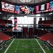 Super Bowl LIII Takes Over Mid-Week Best-Sellers
