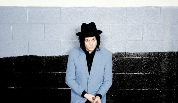 Ticketmaster Encourages Paper Tickets For Jack White's No-Phone Tour