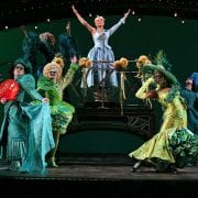 Wicked Touring Production Headlines Friday Tickets On Sale