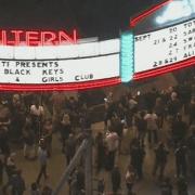 "Report: Black Keys Sold $500+ ""Premium"" Seats at ""Fan Club"" Show"