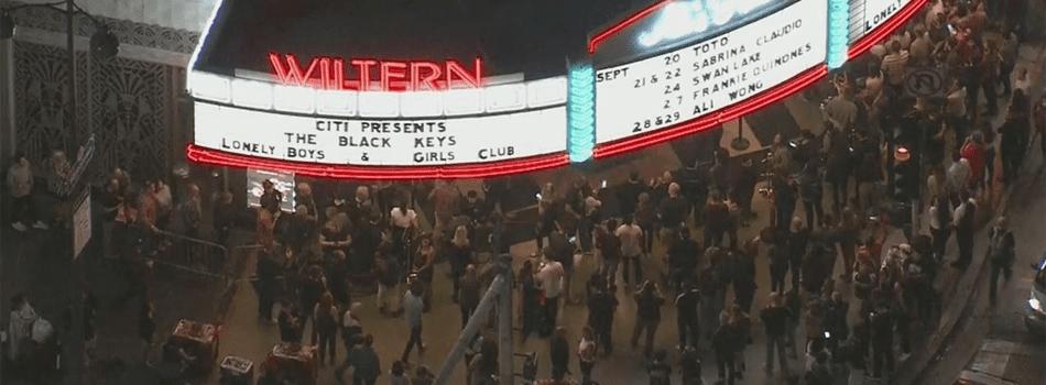 """""""Safetix"""" Shift Leaves Hundreds Locked Out of Black Keys Show"""
