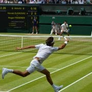 BBC Hands Out Hundreds of Free Tickets to Wimbledon Staff, VIPs