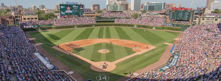 Cubs Season Ticket Prices Dropping Slightly In 2020