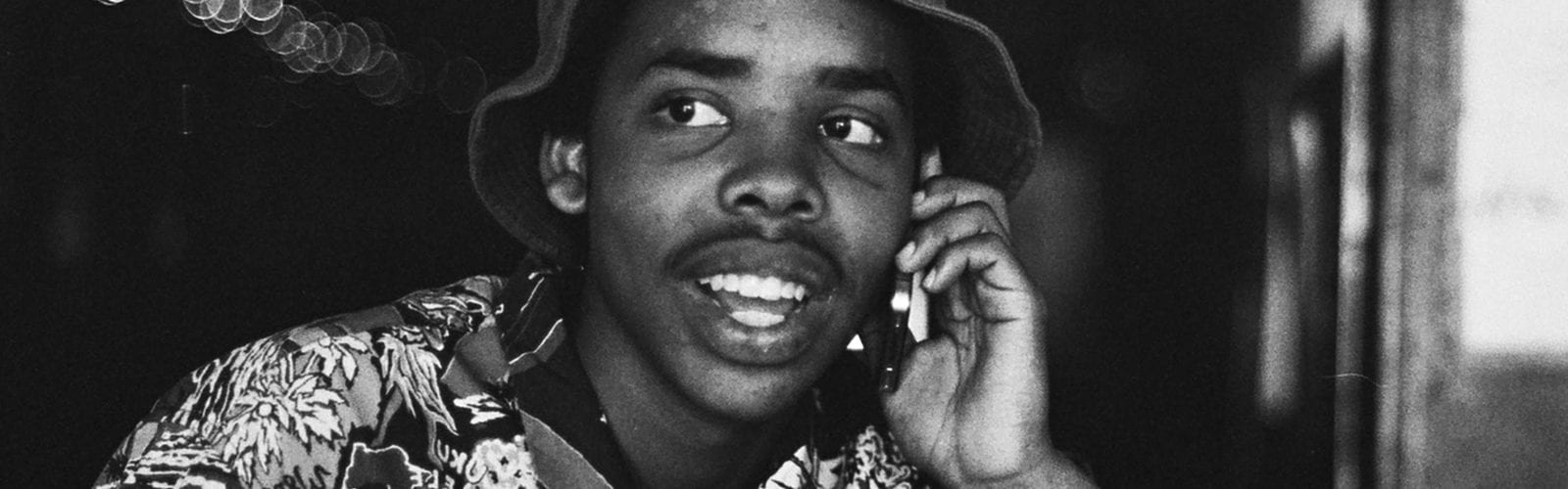 Earl Sweatshirt Cancels European Shows Citing Anxiety, Depression