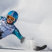 2018 Winter Paralympics Breaks Ticket Sales Record