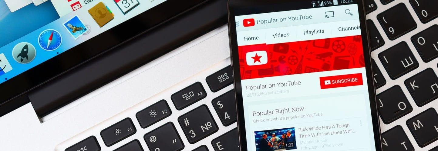 Fans Can Now Buy Tickets On YouTube Through Eventbrite Integration