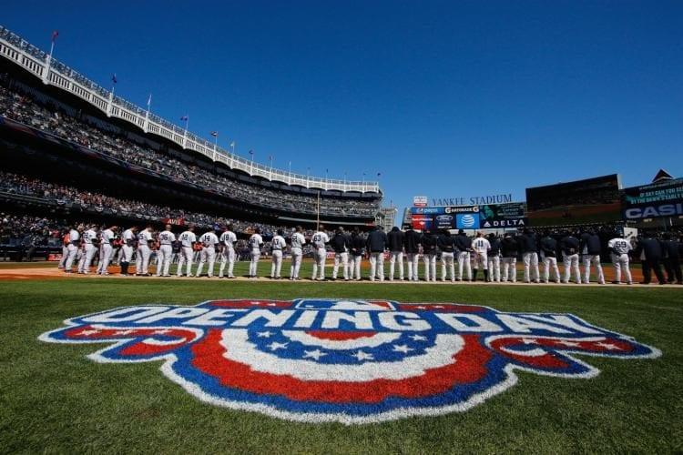 Baseball Begins, Joins Lollapalooza On Best-Sellers List
