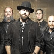 Zac Brown Band To Headline Indy 500 Legends Day Concert
