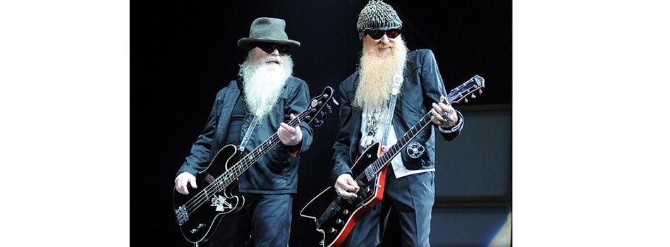 ZZ Top Cancels First Four Dates Of Tour Due To Illness